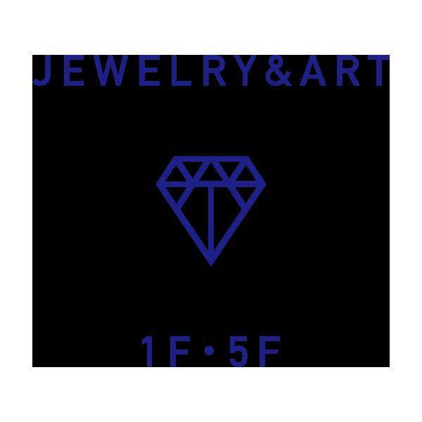 JEWELRY&ARTS